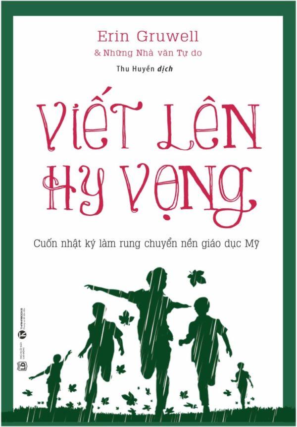 Viet Len Hy Vong 14.5x20.5cm