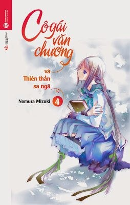 Tập 4 – Cô gái văn chương và Thiên thần sa ngã