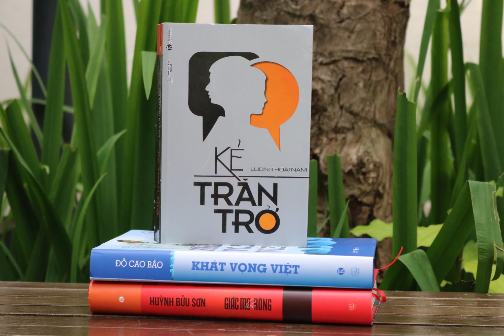 Bộ Khát vọng Việt