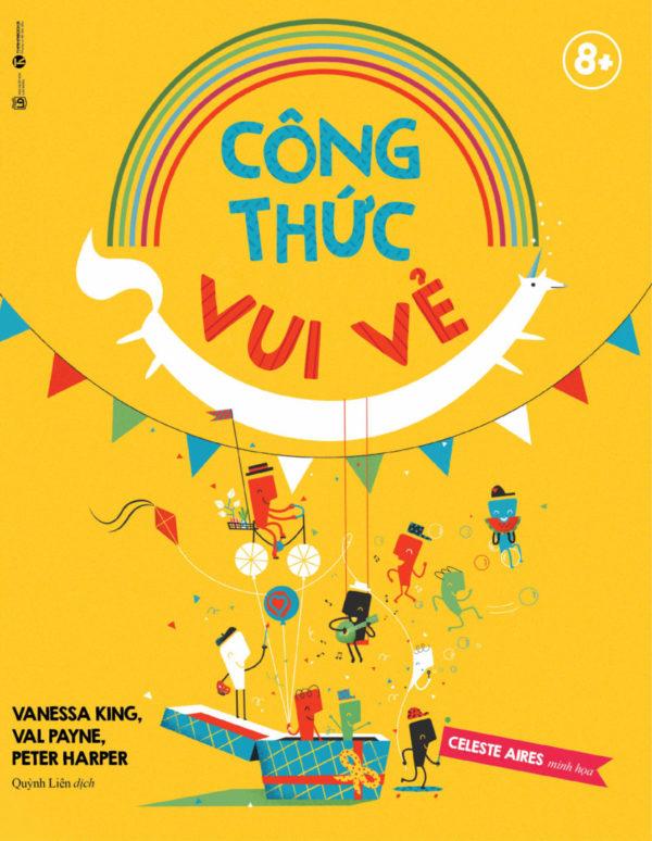 Cong Thuc Vui Ve. 50 Ways To Be Happy 01 1.jpg