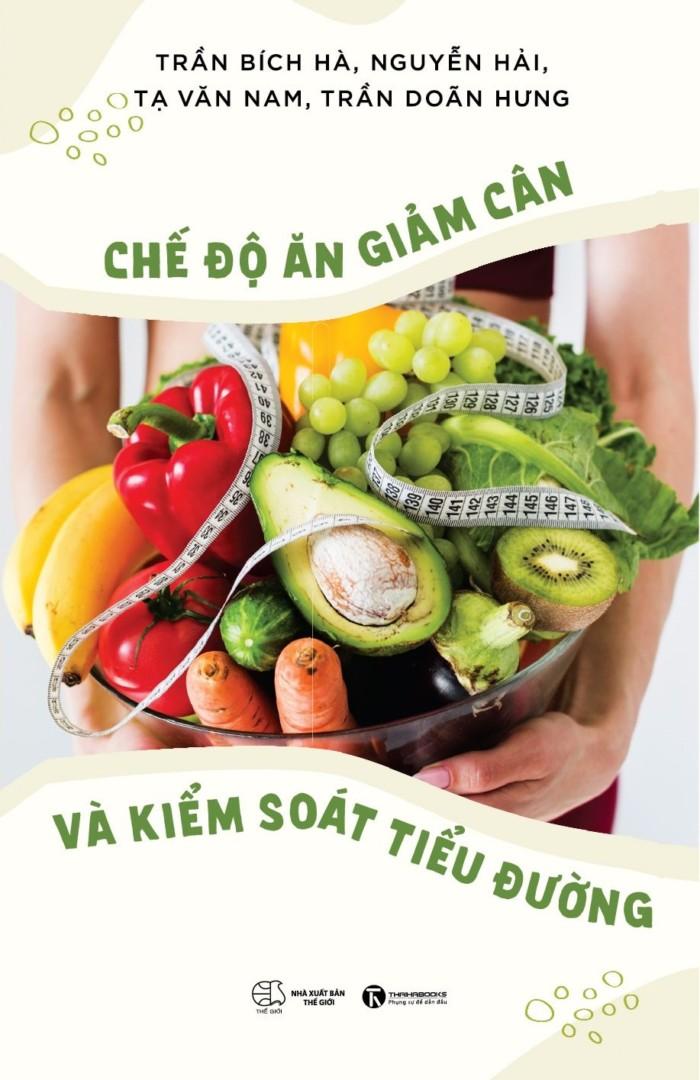Chế độ ăn giảm cân và kiểm soát tiểu đường