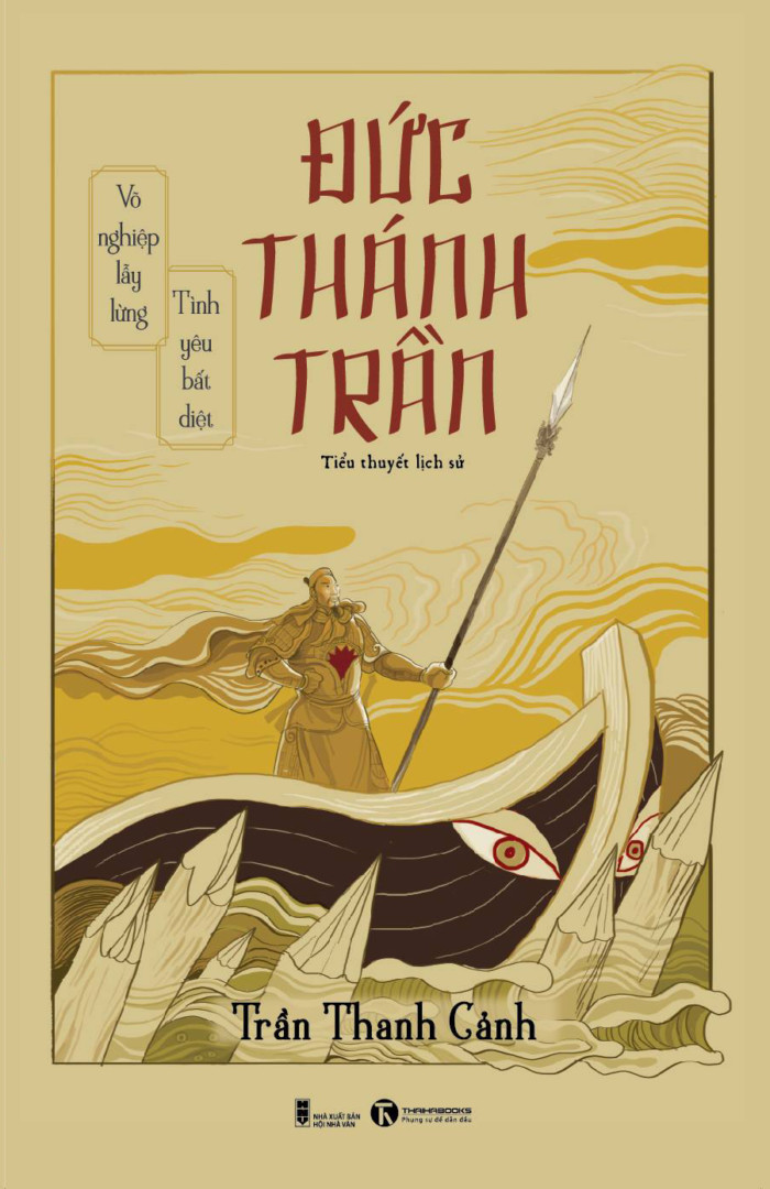 Duc Thanh Tran – Grand Price of Hung Dao