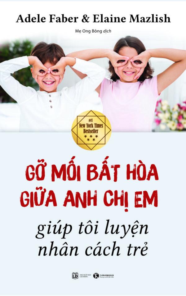 Go Moi Bat Hoa Giua Anh Chi Em Giup Toi Luyen Nhan Cach Tre 15.5