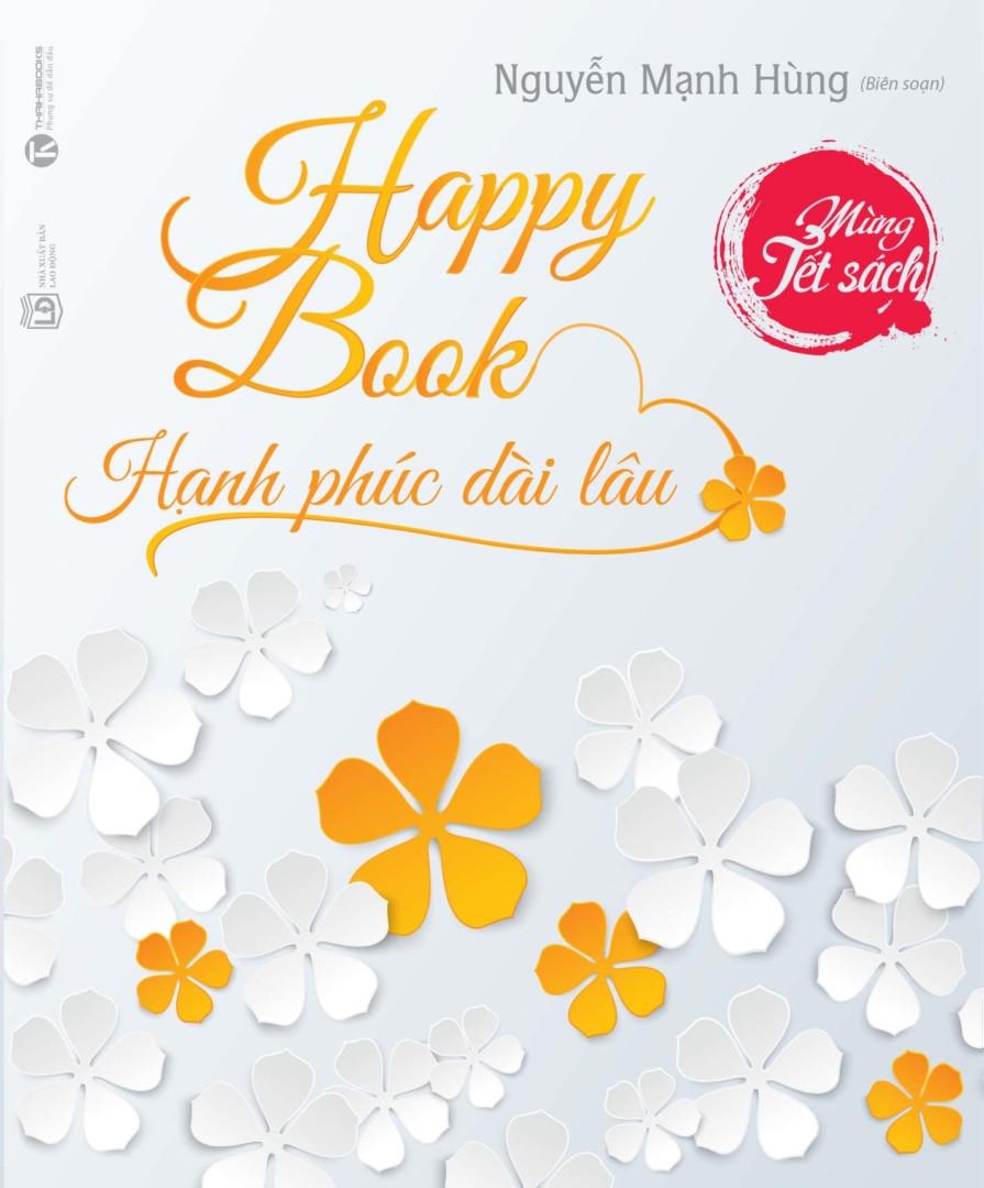 Happy book – Hạnh phúc dài lâu