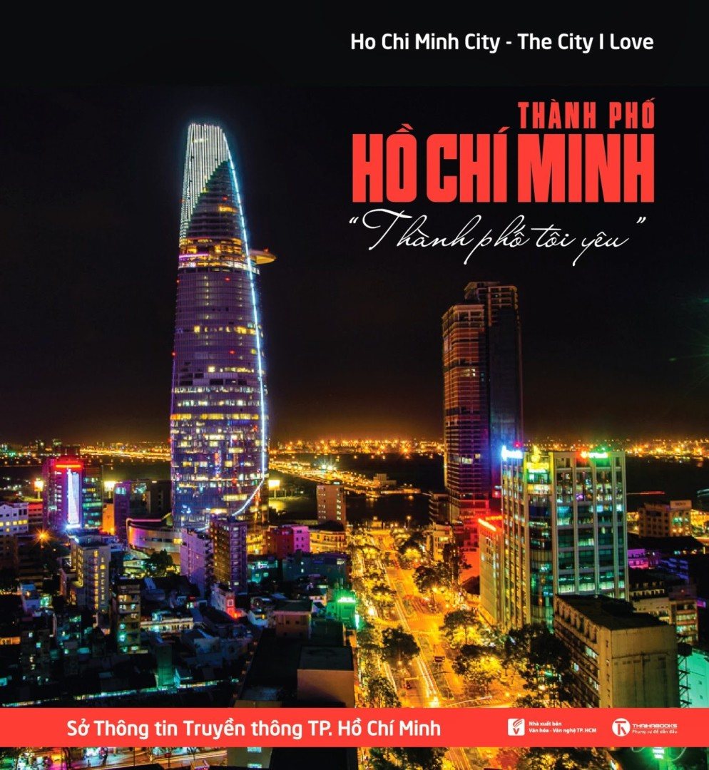 Thành phố Hồ Chí Minh – Thành phố tôi yêu