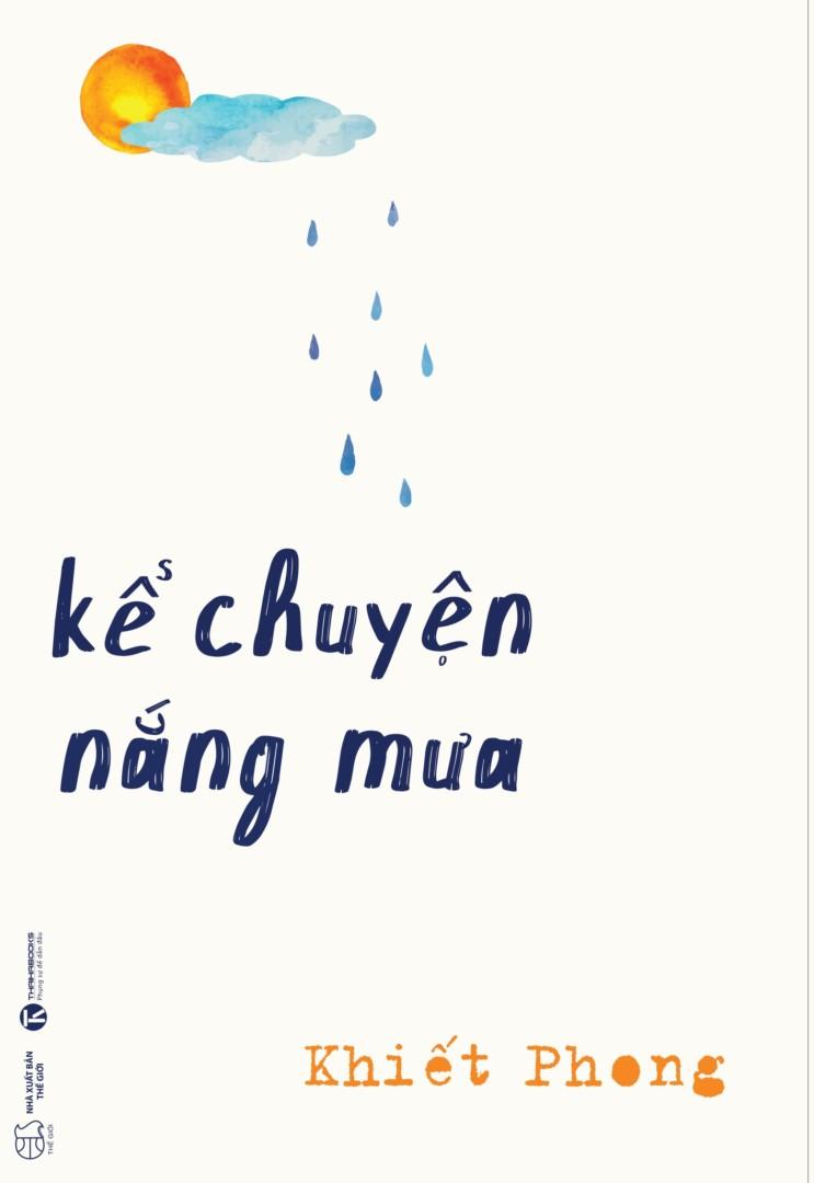 Kể chuyện nắng mưa