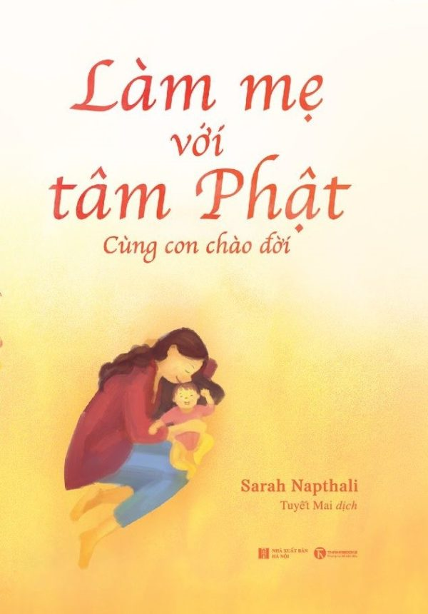 Lam Me Voi Tam Phat Cung Con Chao Doi Bia 1