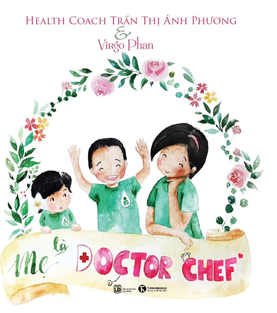 Mom is Doctor Chef