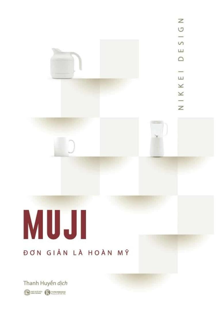 Muji – Đơn giản là hoàn mỹ