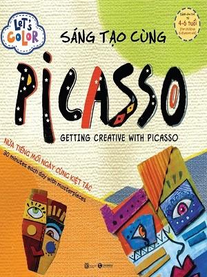 Sáng tạo cùng Picasso