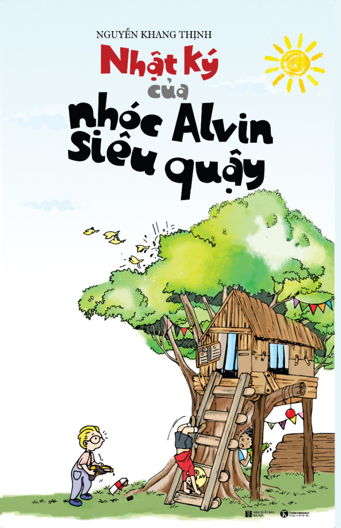 Diary of Naughty Alvin