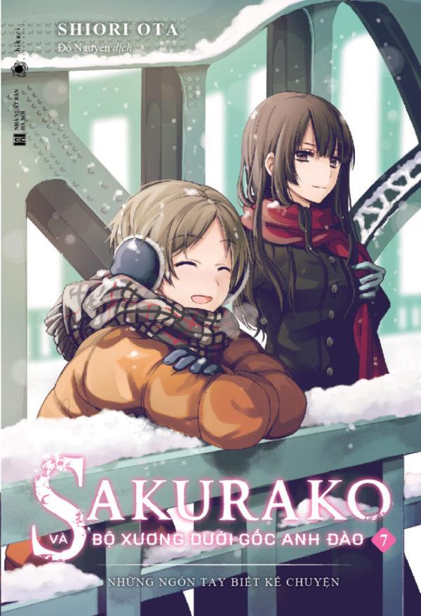 Sakurako 7 Out