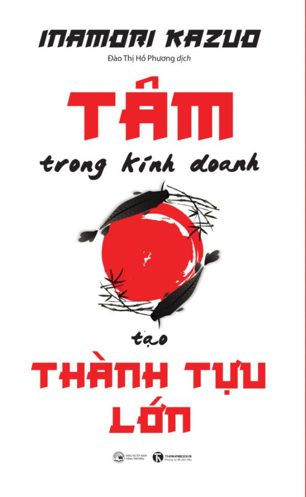 Tam Trong Kinh Doanh Tao Thanh Tuu Lon 14.5x20.5