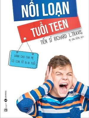 Nổi loạn tuổi teen