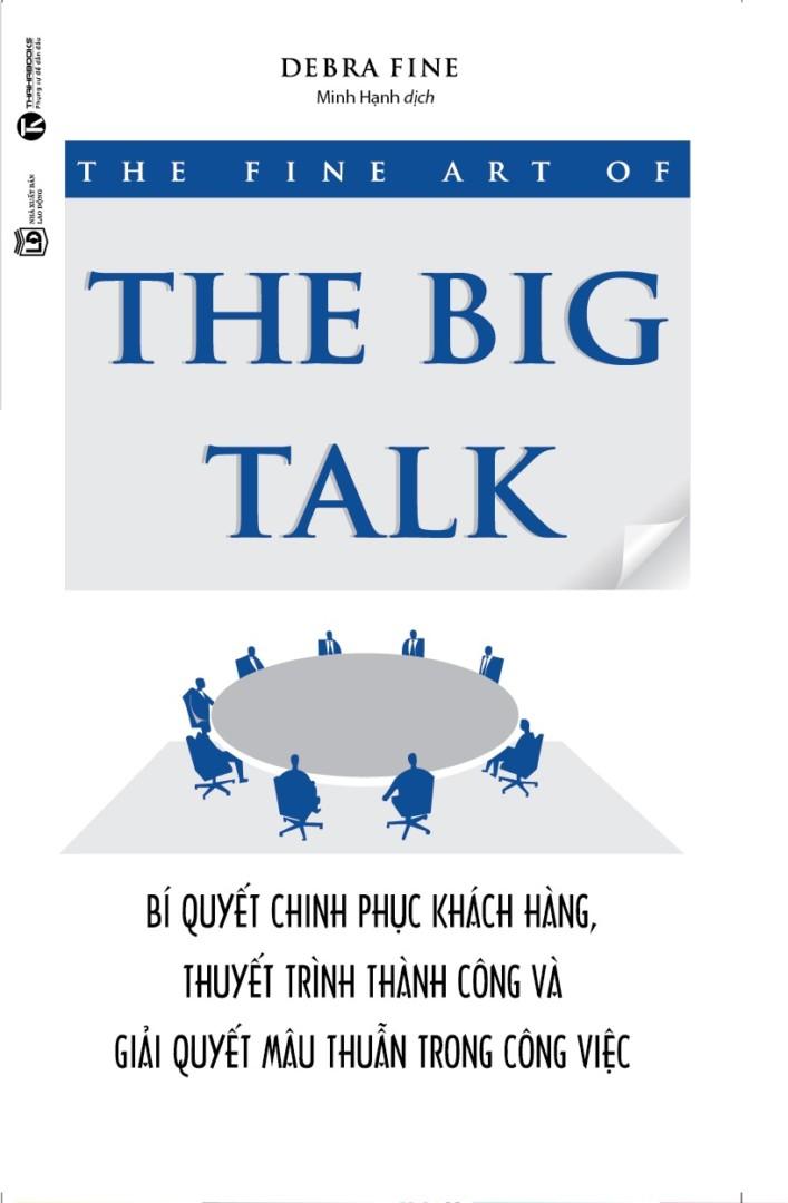The Big Talk