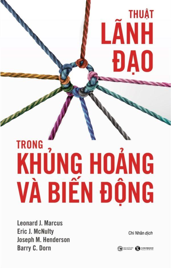 Thuat Lanh Dao Trong Khung Hoang Bien Dong Cover.jpg