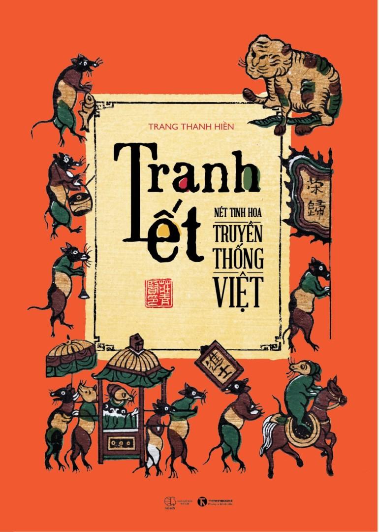 Tet Paintings – VietNamese Traditional Quitessence 2020