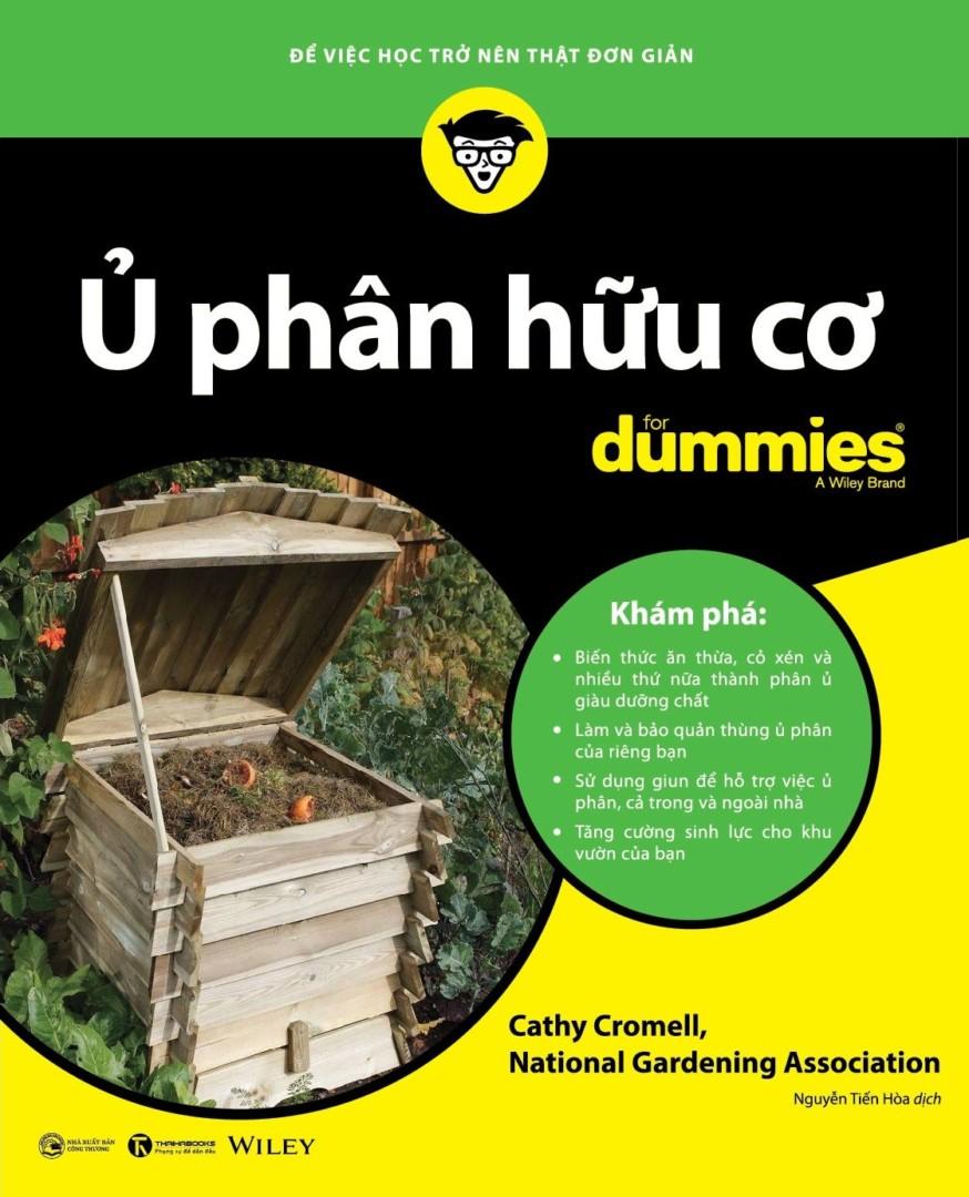 Ủ phân hữu cơ for Dummies