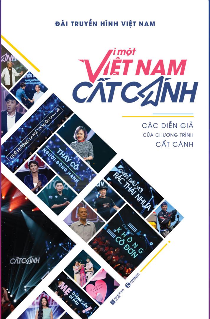 Vì Một Việt Nam Cất Cánh