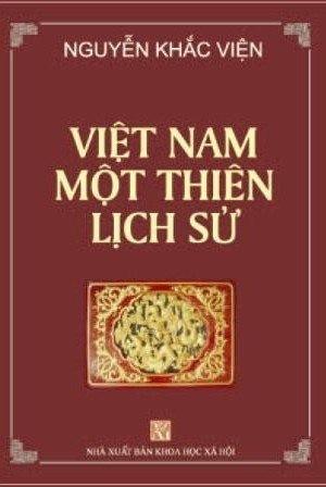 Việt Nam một thiên lịch sử (bìa cứng)