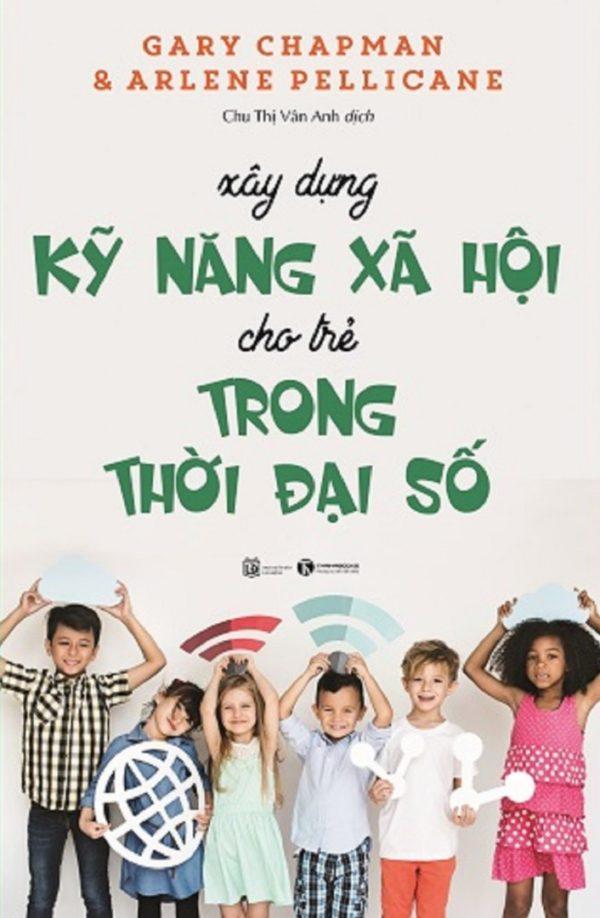 Xay Dung Ky Nang Xa Hoi Cho Tre 13x20cm