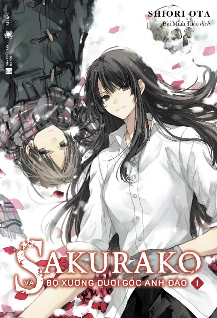 Sakurako và bộ xương dưới gốc anh đào tập 1
