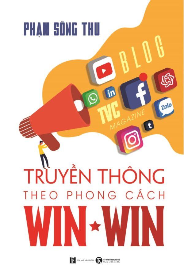 Truyen Thong Phong Cach Win Win 15.5x24cm