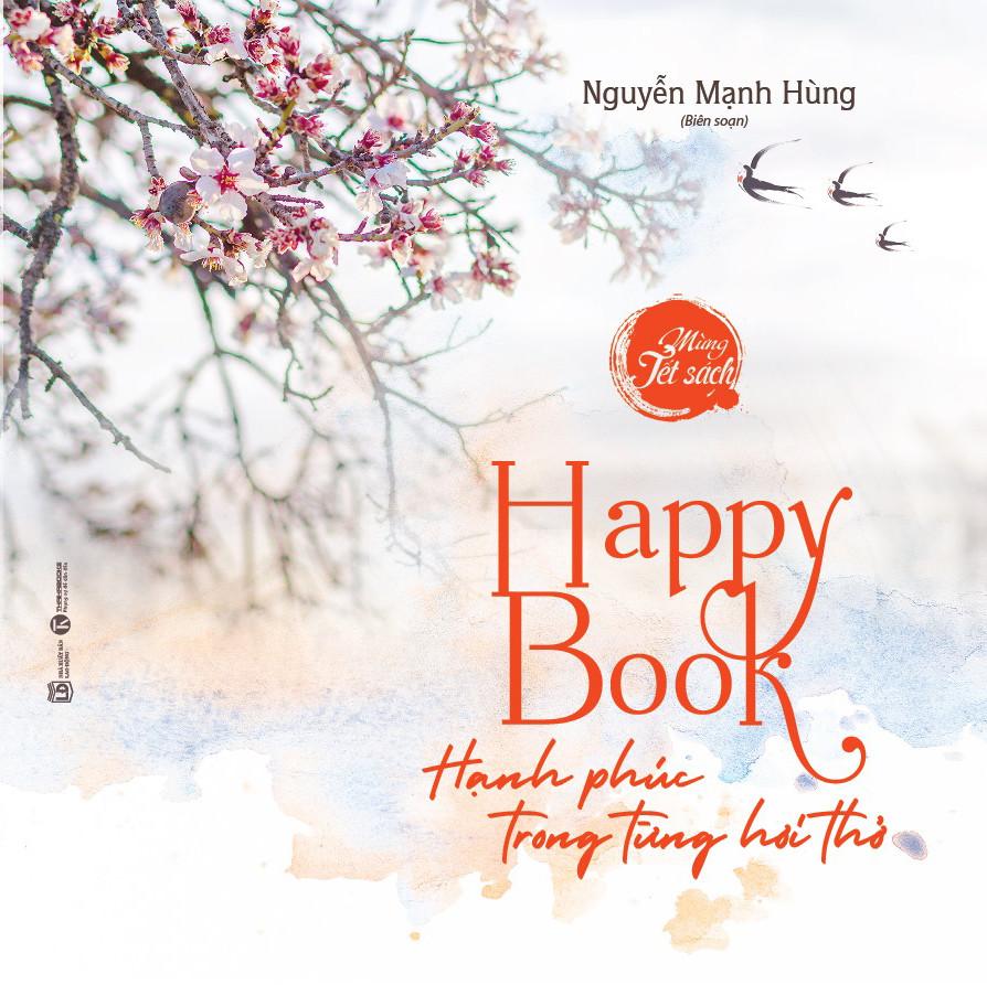 Happy Book hạnh phúc trong từng hơi thở