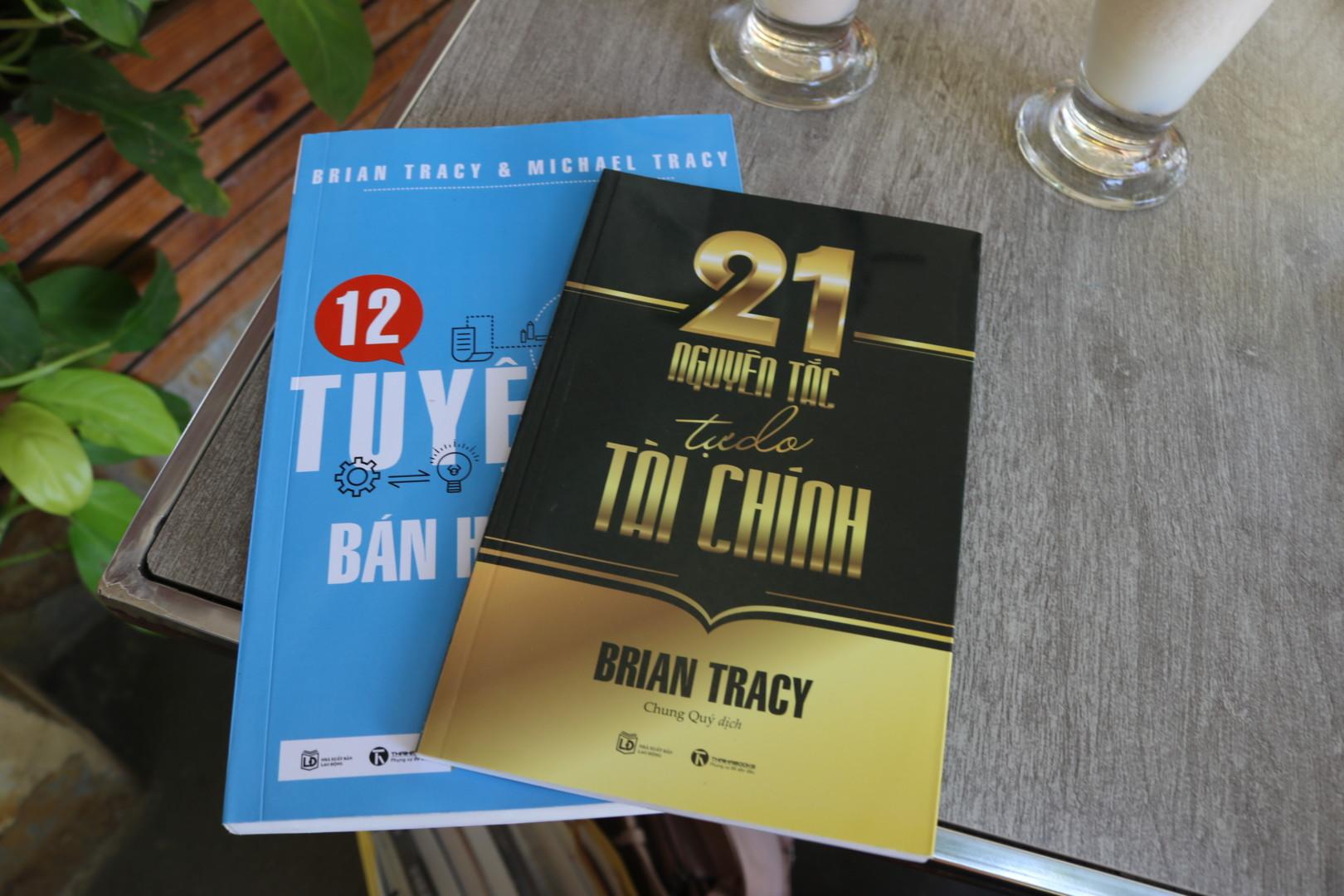 Bộ Brian Tracy