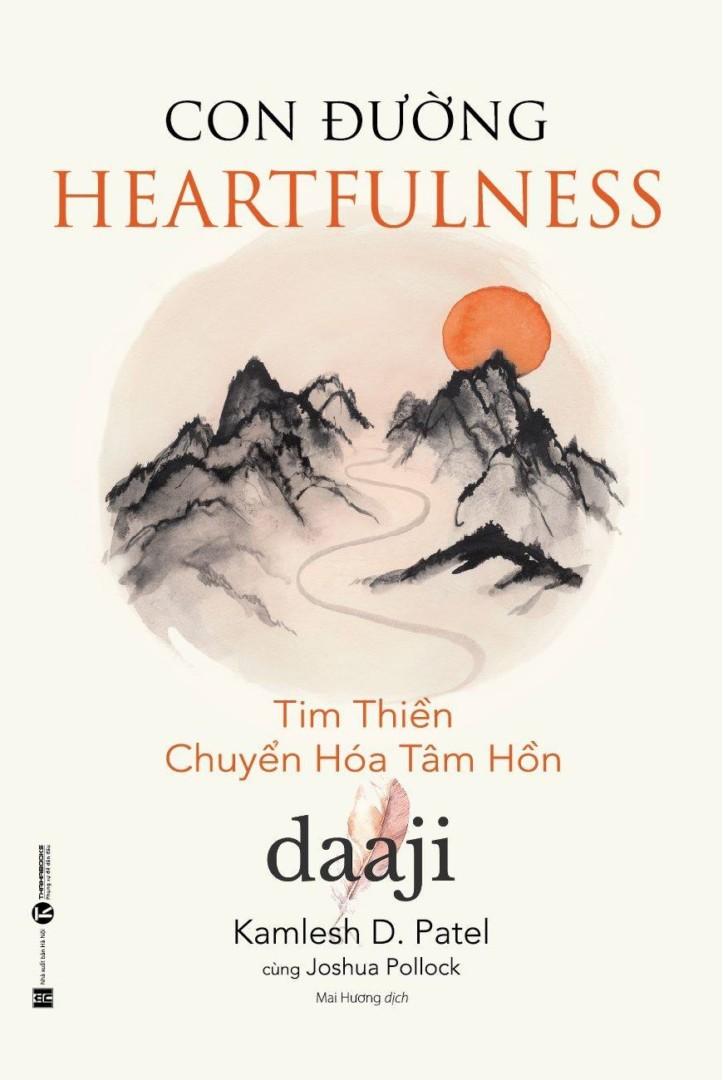 Con đường Heartfulness – Tim thiền – chuyển hóa tâm hồn