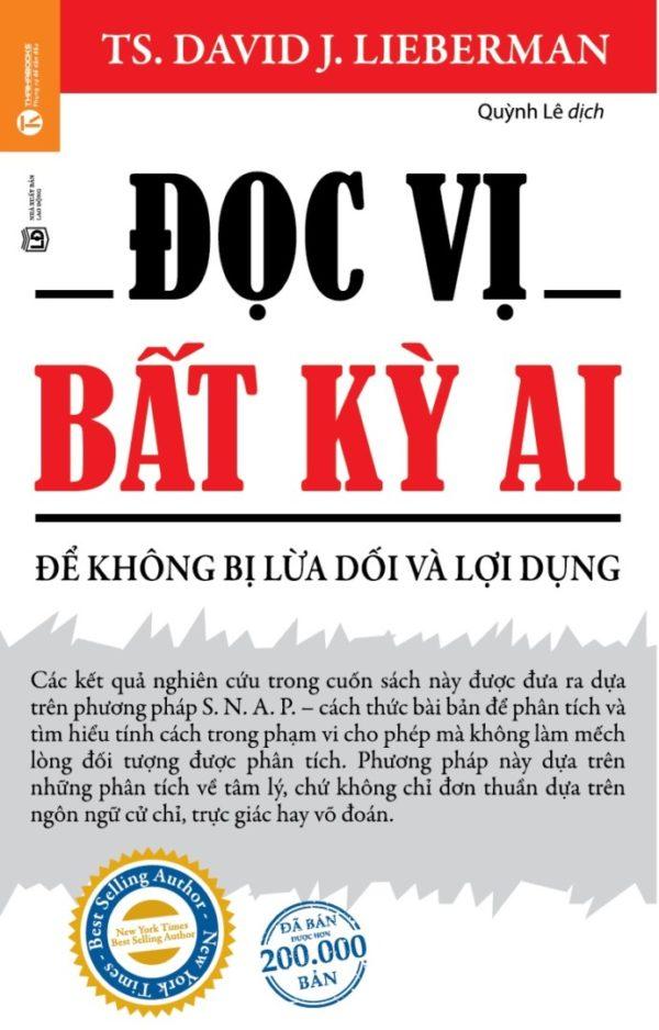 Doc Vi Bat Ky Ai Dau Trien 200.000 Ban Bia 1