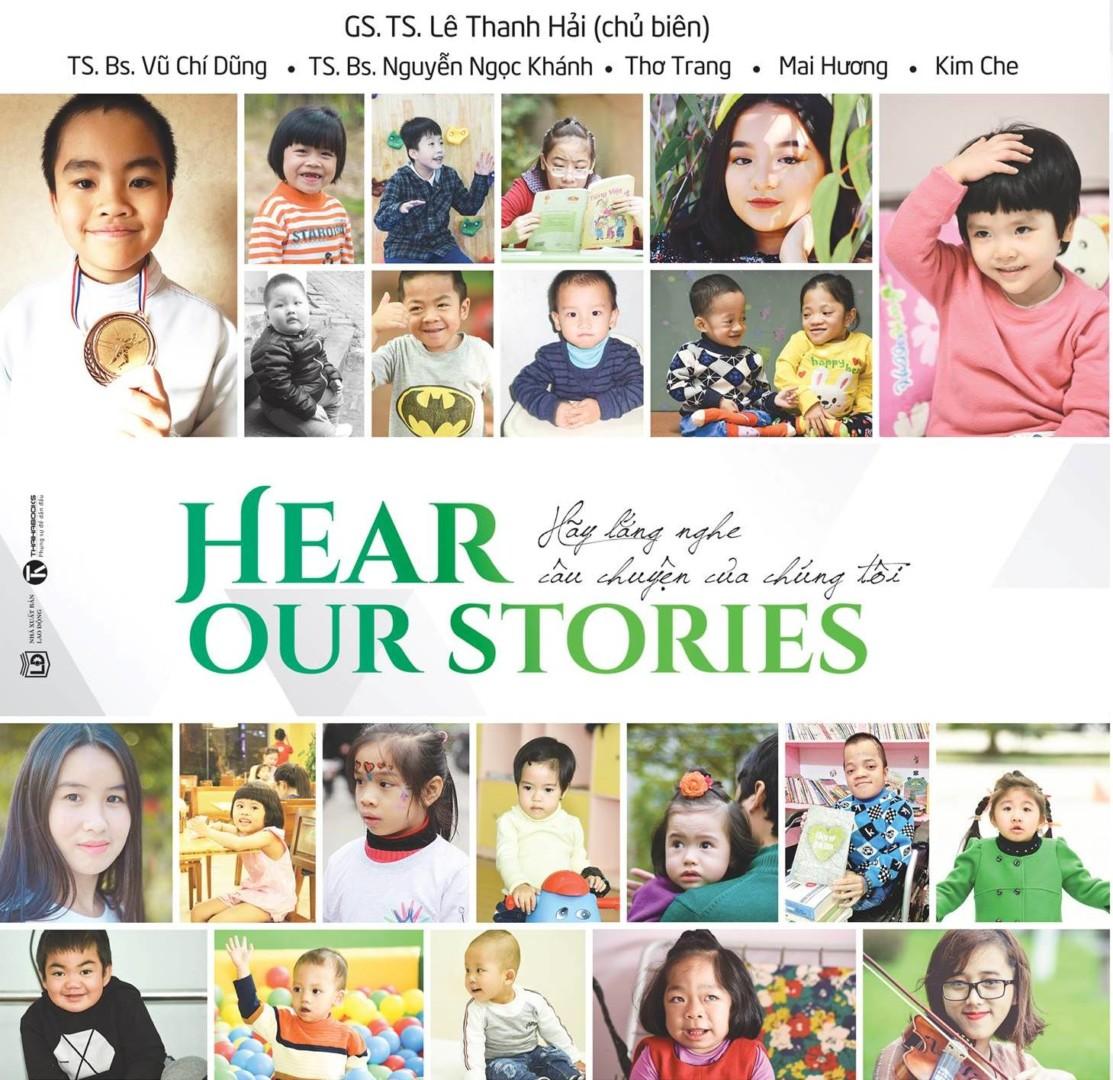 Hear Our Stories – Hãy lắng nghe câu chuyện của chúng tôi