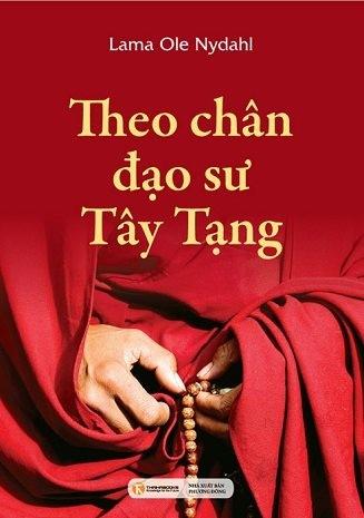 Theo chân các đạo sư Tây Tạng