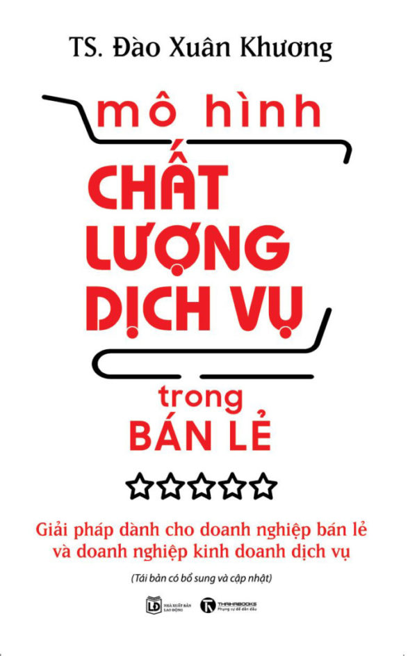 Bia 1 Mo Hinh Chat Luong Dich Vu Trong Ban Le