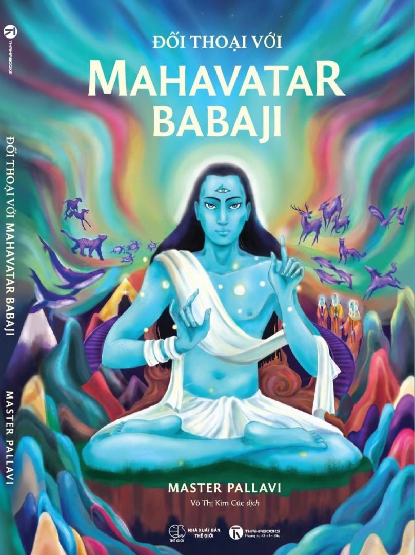 Đối thoại với Mahavatar Babaji