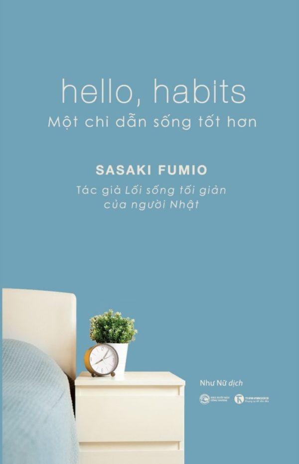 Hello Habbit Mot Chi Dan Song Tot Hon Bia 1