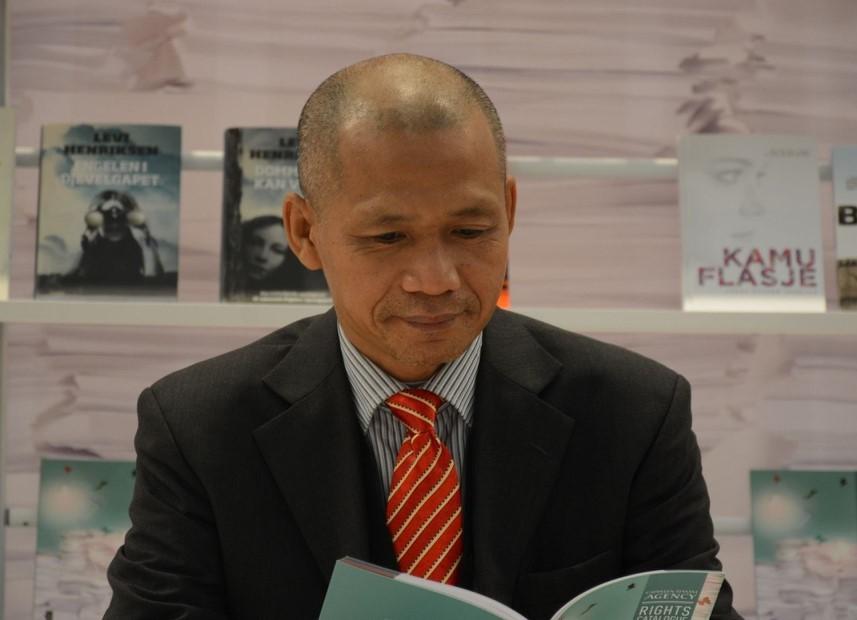 TS Nguyễn Mạnh Hùng: Cần lan toả văn hoá đọc trong thời đại 4.0