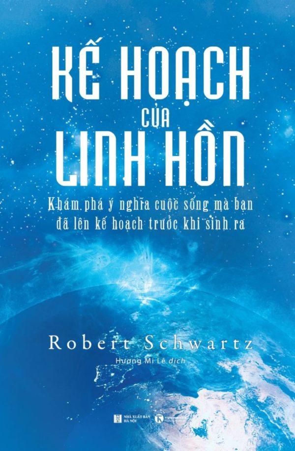 Ke Hoach Cua Linh Hon Bia 1