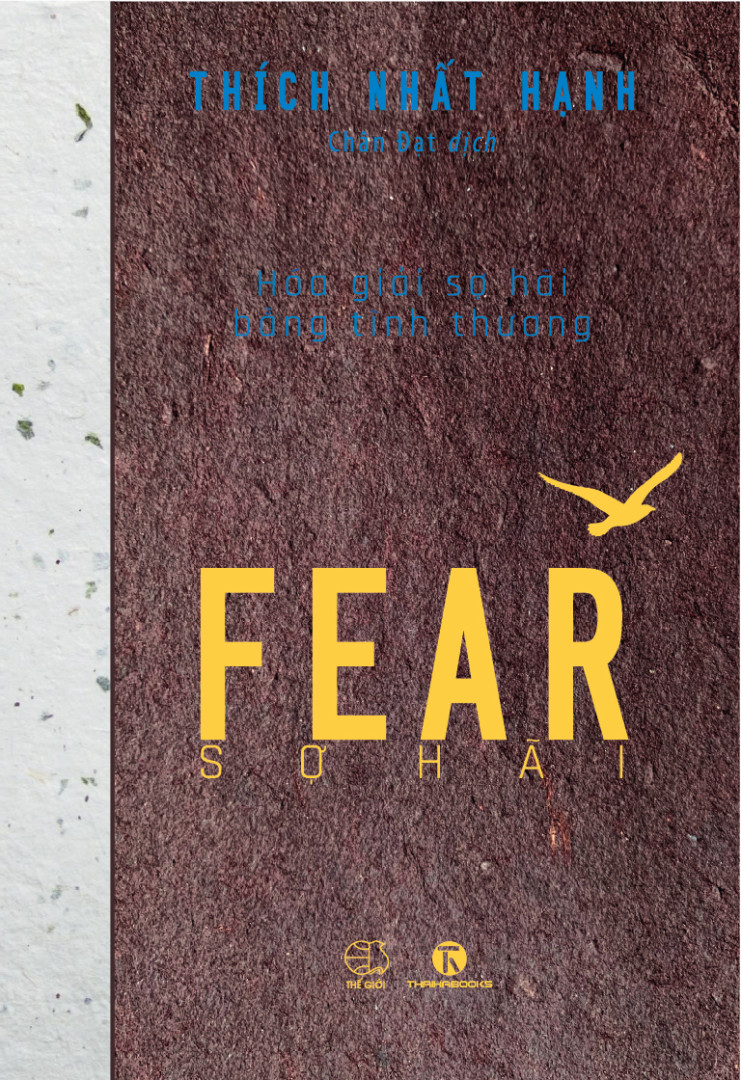 FEAR – SỢ HÃI – Bản đặc biệt